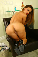 Free Andie Valentino Pics from Aziani.com