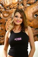 Aziani.com presenta foto nude di Carli Banks