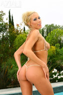Free Cassie Young Pics from Aziani.com