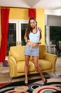 Free Celeste Star Pics from Aziani.com