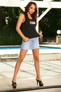 Free Charlie Laine Pics from Aziani.com