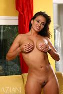 Free Claudia Valentine Pics from Aziani.com