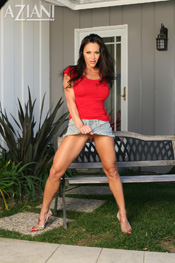 Dayton on Aziani