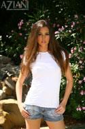 Free Erica Ellyson Pics from Aziani.com