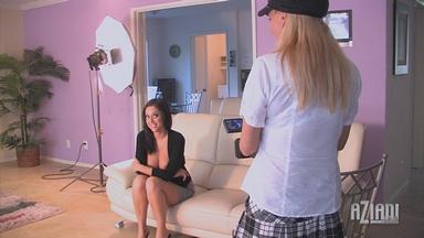 Cassia Riley Video