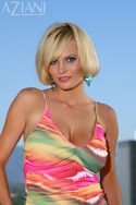 Free Hannah Hilton Pics from Aziani.com