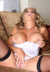 Free Amber Lynn Bach Pics from Aziani.com