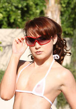 Free Annabelle Lee Pics from Aziani.com