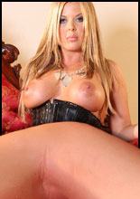 Free Christine Vinson Pics from Aziani.com