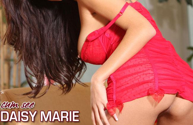 Free Daisy Marie Pics from Aziani.com
