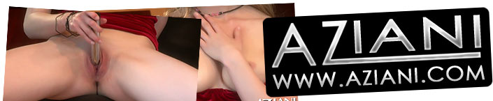 Free Diane Deluna videos from Aziani.com