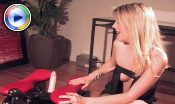 Free Jana Jordan Videos from Aziani.com