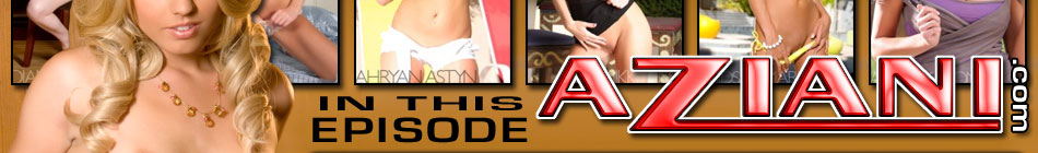 Free Lexi Belle Videos from Aziani.com