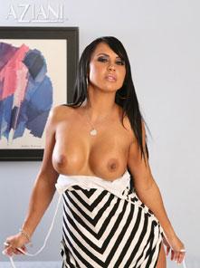 Free Mariah Milano Pics from Aziani.com