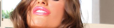 Free Nikki Jackson Videos from Aziani.com