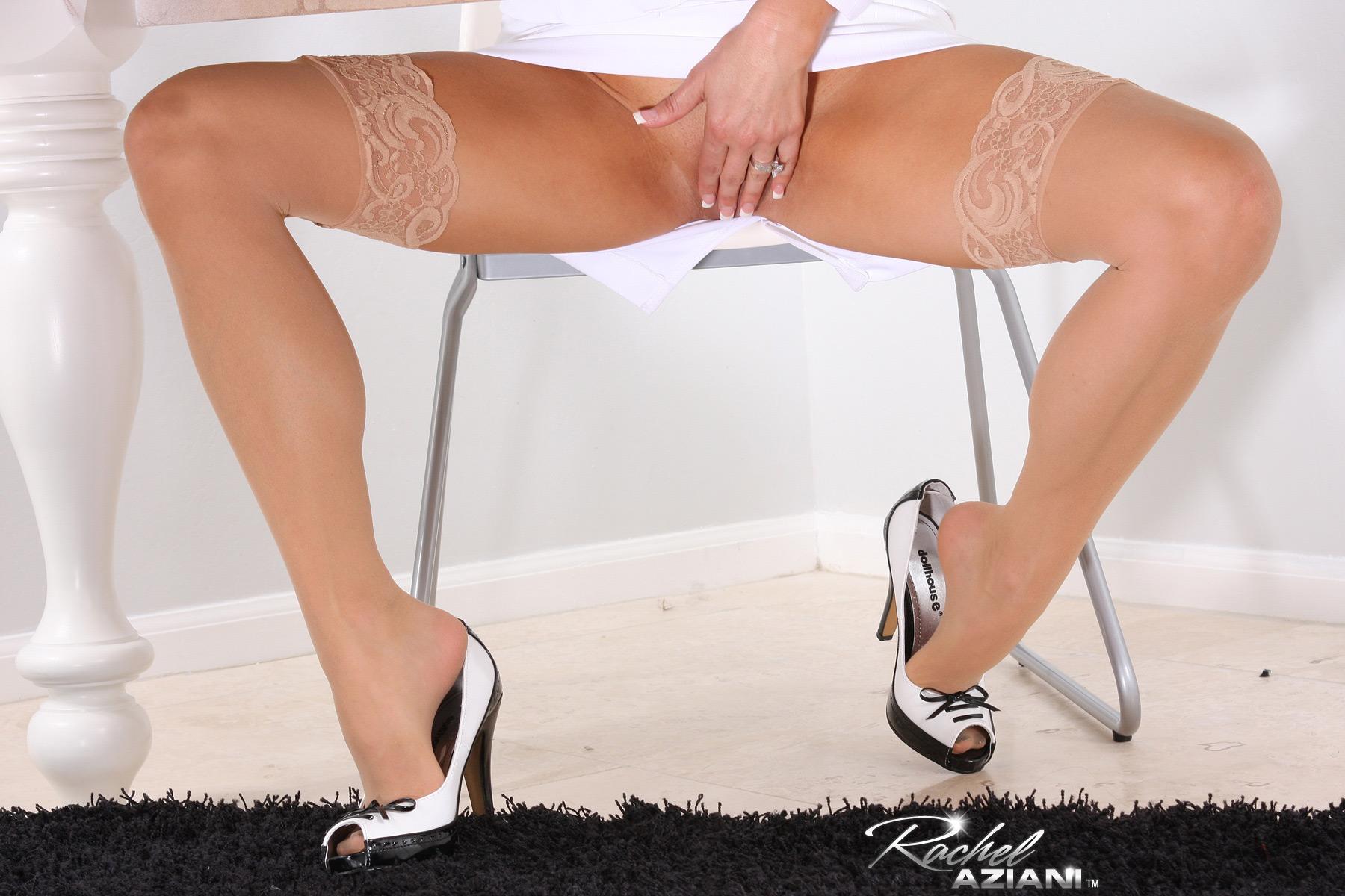 Rachel aziani sexy secretary