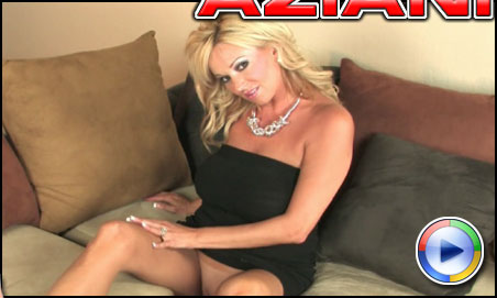 Busty Rachel Aziani Videos