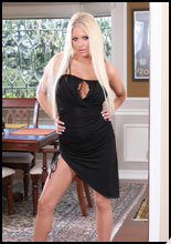 Free Riley Evans Pics from Aziani.com