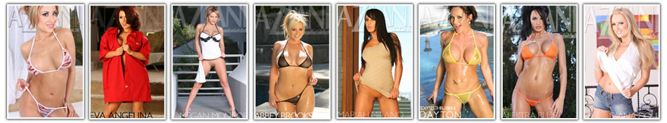 Free Sabrina Rose Videos from Aziani.com