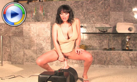 Free Sienna West Videos from Aziani.com