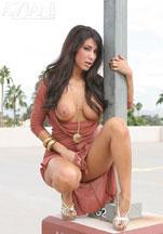 Free Sophia Lucci Pics from Aziani.com