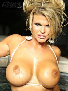 Free Sophia Rossi Pics from Aziani.com