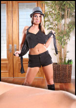 Free Tessa West Pics from Aziani.com