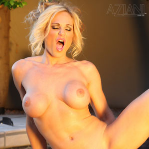 Free Tyler Faith Pics from Aziani.com