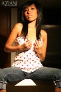 Free Jeanna Taliana Pic from Aziani.com