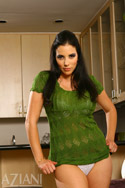 Free Jelena Jensen Pics from Aziani.com