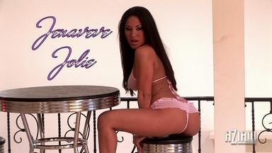 Get to know Jenaveve Jolie Video