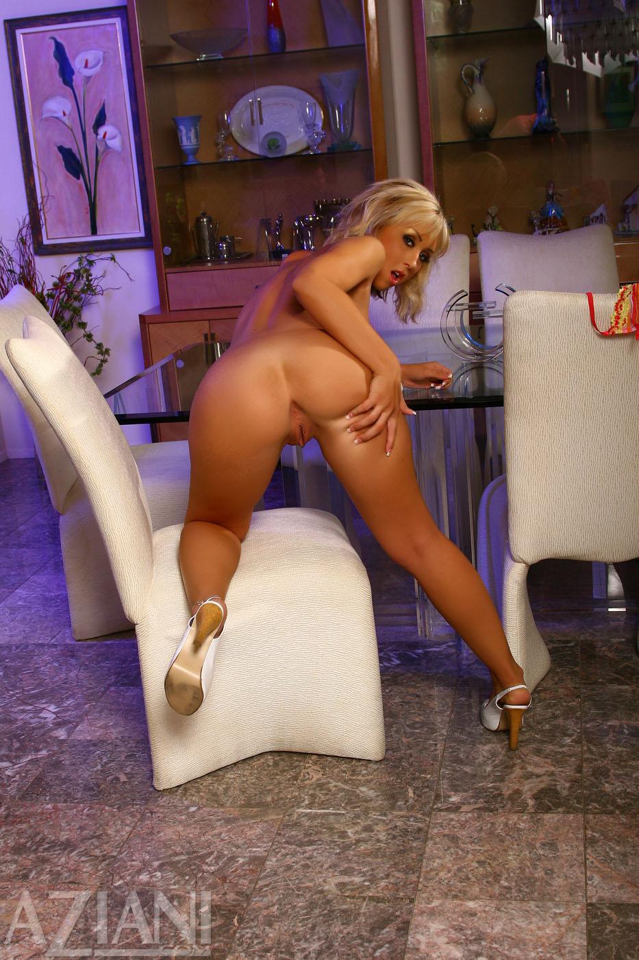 Brooke hogan nude real