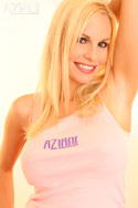 Free Julie Michel Pic from Aziani.com