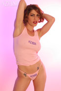 Free Kym Pic from Aziani.com