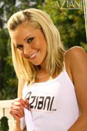 Free Lena Pics from Aziani.com