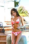 Free Lisa Daniels Pic from Aziani.com