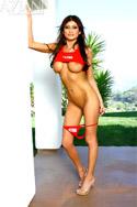 Free Lisa Daniels Pics from Aziani.com