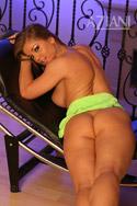 Free Rita Faltoyano Pics from Aziani.com
