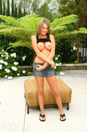 Free Sadie Sweet Pics from Aziani.com