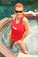 Free Shannon Kelly Pic from Aziani.com