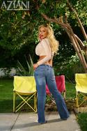 Free Shyla Stylez Pics from Aziani.com