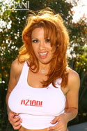Free Sienna West Pics from Aziani.com