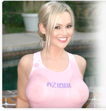 Abbey Brooks videos at Aziani.com