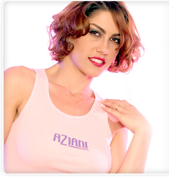 Kym videos at Aziani.com