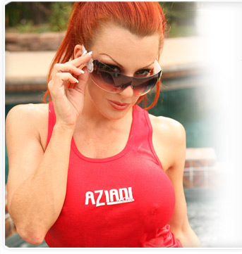 Shannon Kelly videos at Aziani.com