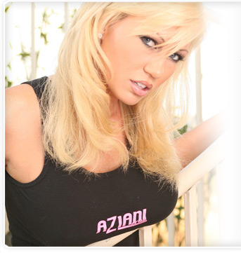 Tiffany Price videos at Aziani.com