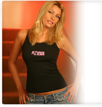 Tricia Tyler videos at Aziani.com