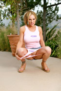 Free Tyler Faith Pic from Aziani.com